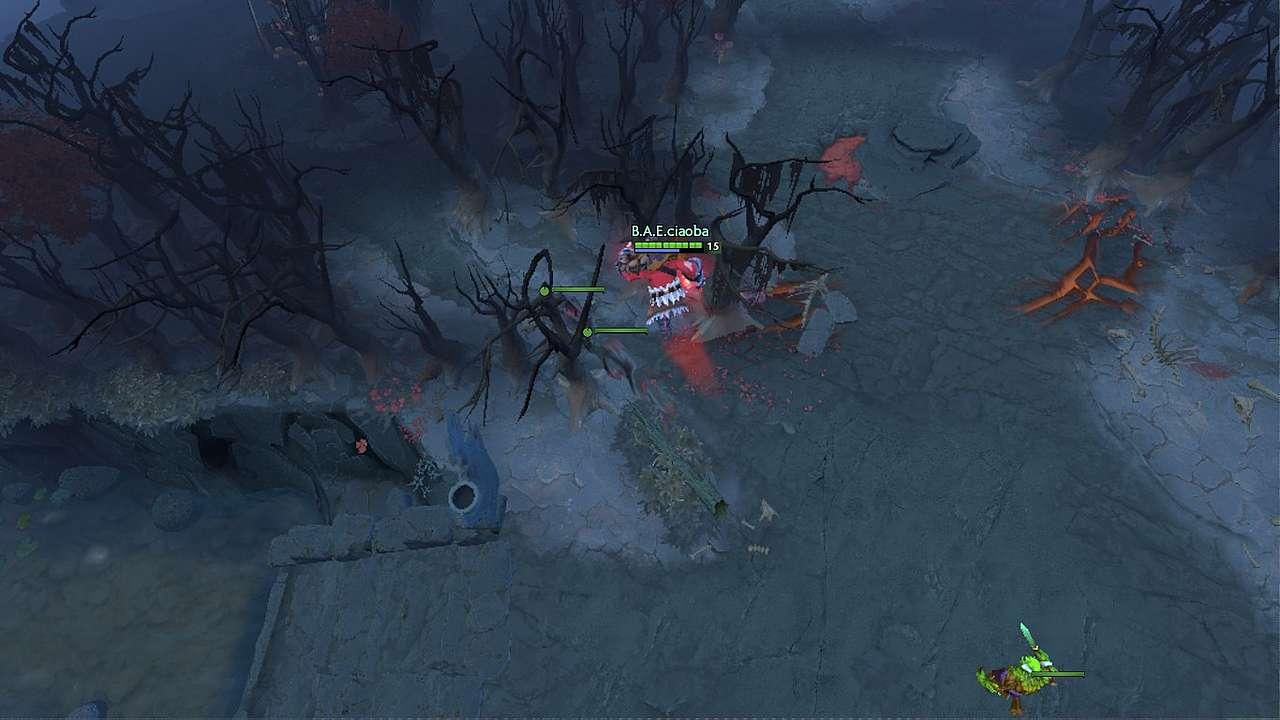 Felixciaoba Triple Kill On Lycan Vs Sg Dragons