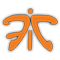 Team Fnatic logo