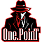 One.PoinT logo