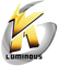 Keen Gaming.Luminous logo
