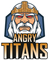 Angry Titans logo