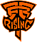 Fnatic Rising logo