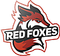 Red Foxes logo