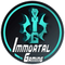 Immortal Gaming logo