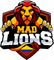 MAD Lions E.C. Colombia logo