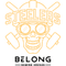 Belong Steelers logo
