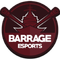 Barrage eSports Retirement Home logo
