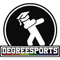DegreeSports logo