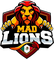 MAD Lions E.C. Mexico logo