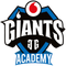 Giants Academy logo