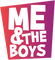 Me & the boys logo