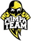 Pompa Team Black logo