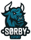 Sorby Flames logo