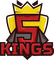 Five Kings logo
