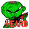 Team HEARD logo