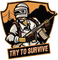 Try 2 Survive logo