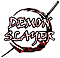 Demon Slayer logo