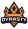 Dynasty Esports Club logo