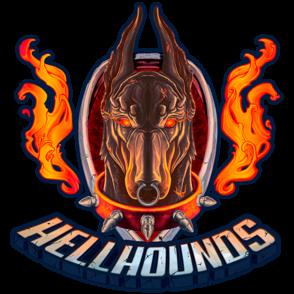 Team HellHounds Dota 2 Roster Matches Statistics