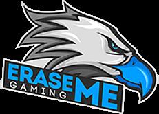 Erase Me Gaming