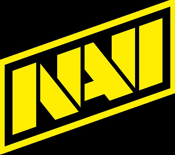 Na'Vi логотип