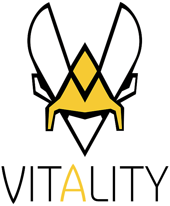Team Vitality логотип