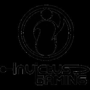 Invictus Gaming логотип