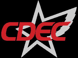 CDEC Gaming логотип