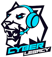 Cyber Legacy логотип
