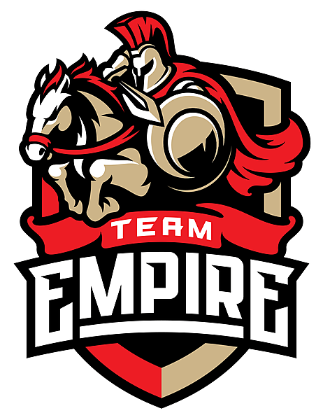 Team Empire логотип