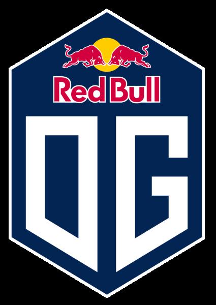 OG логотип
