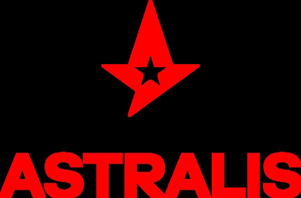 Astralis логотип