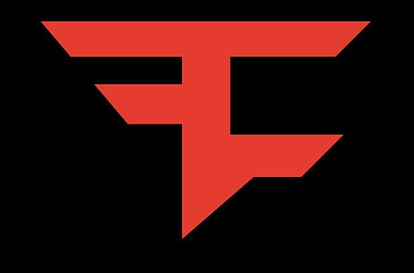 FaZe логотип