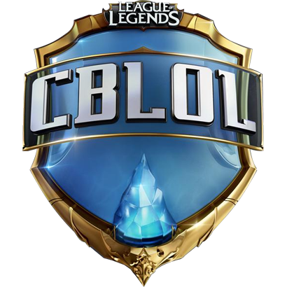 CBLOL 2017 Winter logo
