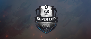 2016 XLG SuperCup logo
