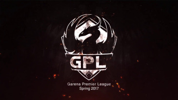 2017 Garena Premier League logo