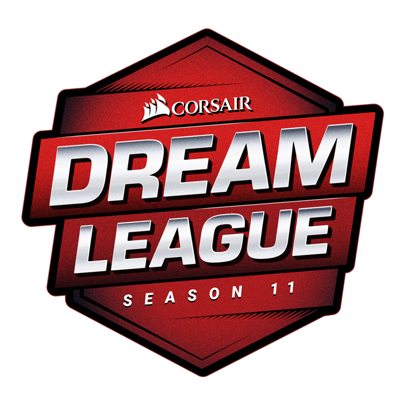 DreamLeague S11 logo
