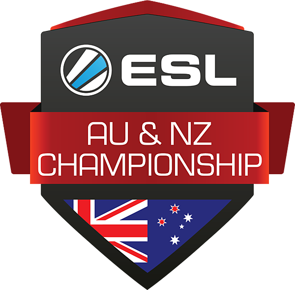 ESL AU & NZ Championship - Season 8
