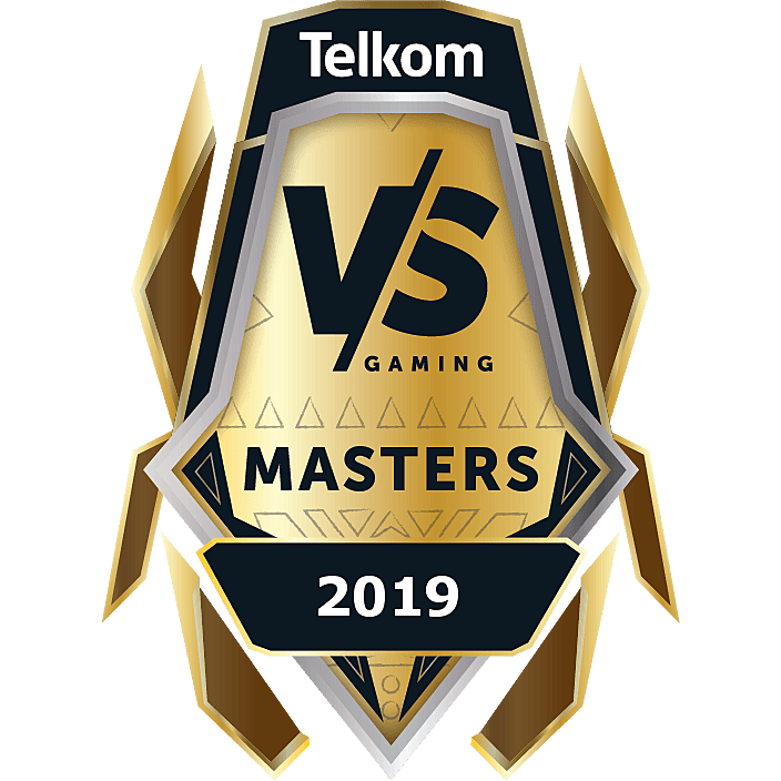 VS Gaming League Masters logo