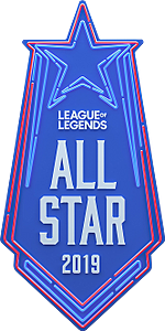 All-Star 2019 logo