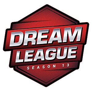 DreamLeague S13 logo
