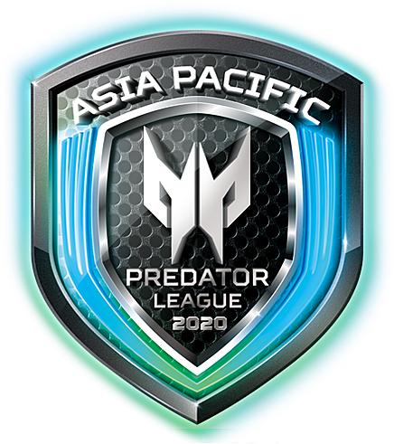 Predator League 2020 logo