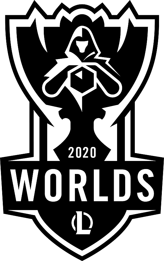 World Championship 2020 logo