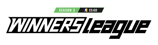 WINNERS League S3 logo