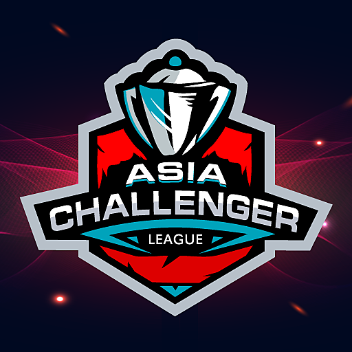 Asia Challenger League S4 logo