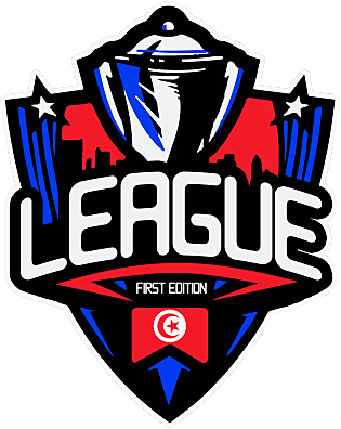 African League S1 logo