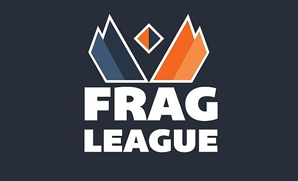Fragleague 2020 logo