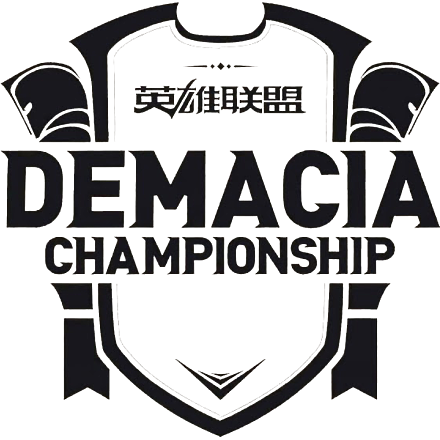 Demacia 2019 Winter logo