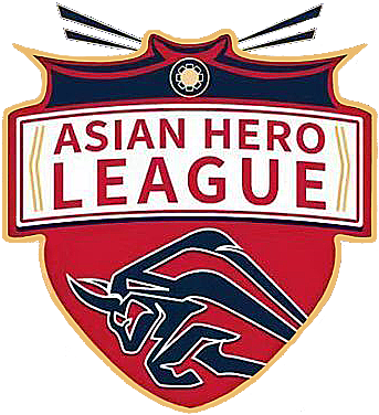 Asian Hero League S2 logo