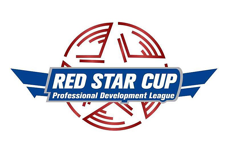 Red Star Cup S4 logo